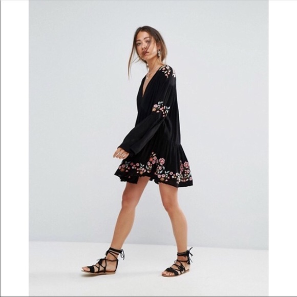 Free People Dresses & Skirts - Te amo dress by free people